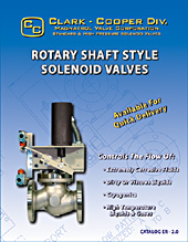 Rotary Shaft Catalog